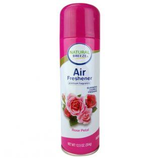 ROSE PETAL AIR FRESHENER 12.5 OZ