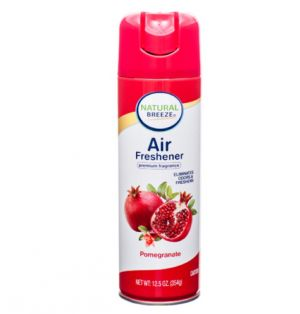 POMEGRANATE AIR FRESHENER 12.5 OZ