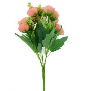 PEONY FLOWER SHORT
