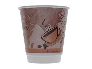 HOT CUPS 8 OZ
