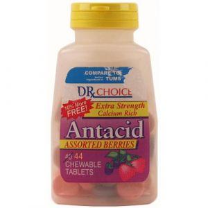 ANTACID BERRIES 44CT