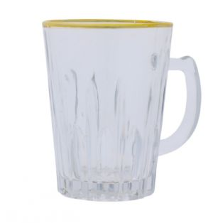 TEA GLASS 6 OZ