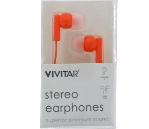 STERO EARPHONES