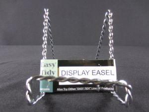 DISPLAY EASEL SMALL