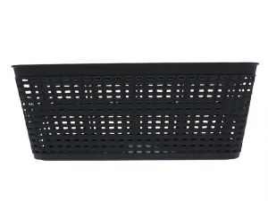 STORAGE BASKET 11.8X5.3X4.7 INCHES