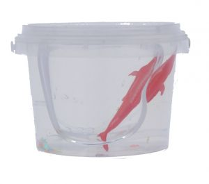 SEA ANIMAL SLIME BUCKET
