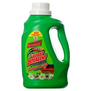 AWESOME RAIN FRESH LAUNDRY DETERGENT 64Z