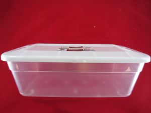 SHOE BOX STORAGE 253oz 7.5 liters height 4&ampampampampampampquot length 13&ampampampampampampquot width8&ampampampampampampquot