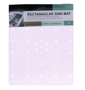 RECTANGLE SINK MAT 25 X 30 CM