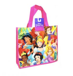 PRINCESS MEDIUM ECO FRIENDLY NON WOVEN TOTE BAG