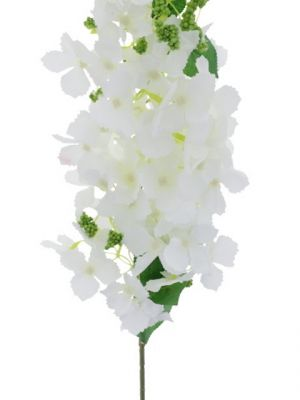 ARTIFICIAL WHITE FLOWER