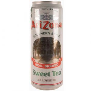 ARIZONA SWEET TEA 23Z CRV