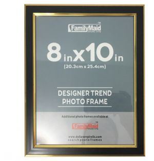 PHOTO FRAME 8 X 10 INCH