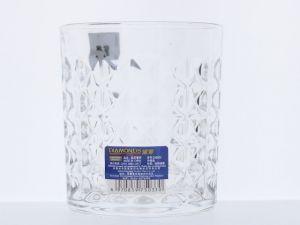GLASS DRINKING CUP  XXX