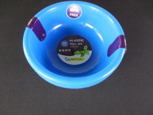 PLASTIC BOWLS 3PK