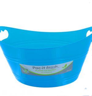 PLASTIC ICE BUCKET 2.5 L