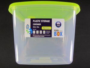PLASTIC STORAGE CONTAINER 105Z