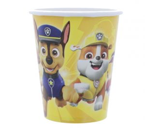 PAW PATROL CUP 8 COUNT 9 OZ