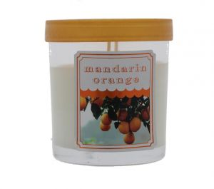 MANDARIN ORANGE CANDLE