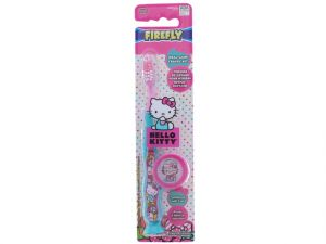 TOOTHBRUSH HELLO KITTY SOFT