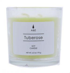 TUBEROSE SOY CANDLE