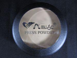 AMUSE PRESS POWDER MEDIUM BEIGE