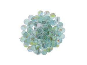 SMALL FLOWER MARBLES 80 COUNT