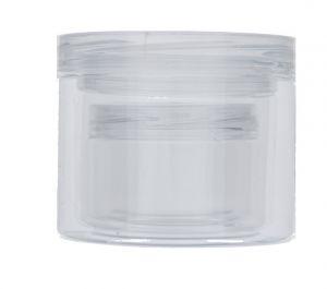 ROUND PLASTIC BOTTLES 3 IN 1