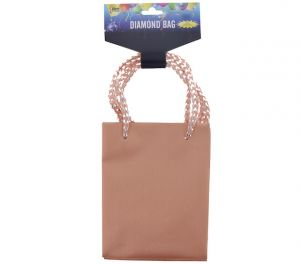 ROSE GOLD SMALL BAG 2 PACK