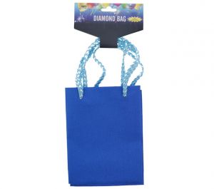 ROYAL BLUE SMALL BAG 2 PACK