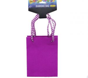 HOT PINK SMALL BAG 2 PACK