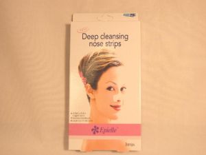 DEEP CLEANSING NOSE STRIPS EPIE