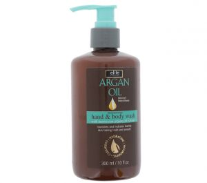 ARGAN OIL HAND BODY