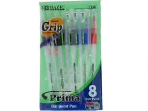 Prima Stick Pen Cushion Grip ASST