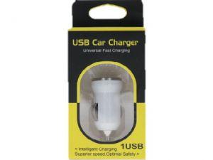 USB CAR CHARGER 1 USB