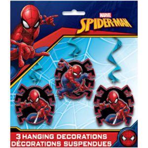 SPIDERMAN HANGING DCOR
