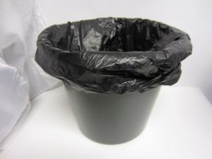 TRASH BAG 45GL 200CT