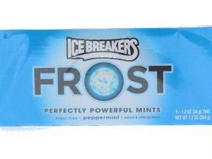 ICE BREAKER FROSTXXX AMAZON