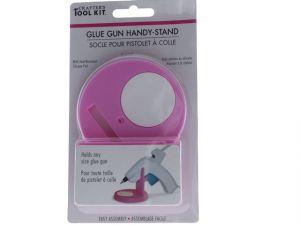 Glue Gun Handy-Stand