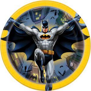 BATMAN 7 IN PLATE XXX