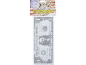 40 PLAY MONEY NOTES