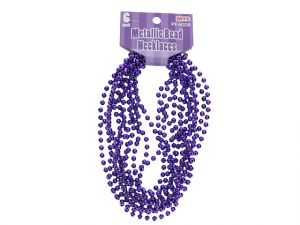 NECKLACES PURPLE
