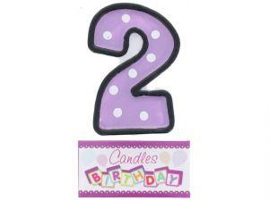 CANDLE #2