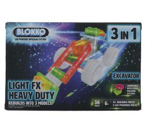 BLOKKO LIGHT UP