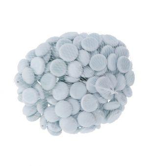 DECOR MARBLES WHITE