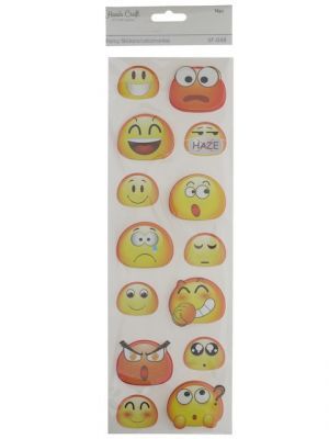 EMOJI STICKERS XXX