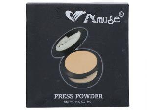 AMUSE PRESS POWDER IVORY