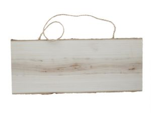WOOD BOARD-REAL RECTANGLE