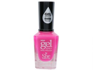GEL SHINE NAIL POLISH 24