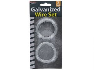 GALVANIZED WIRE SET